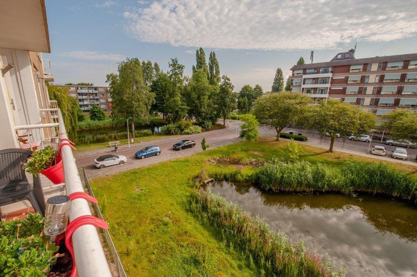 Wagnerplein 38, Leiden foto-27 blur