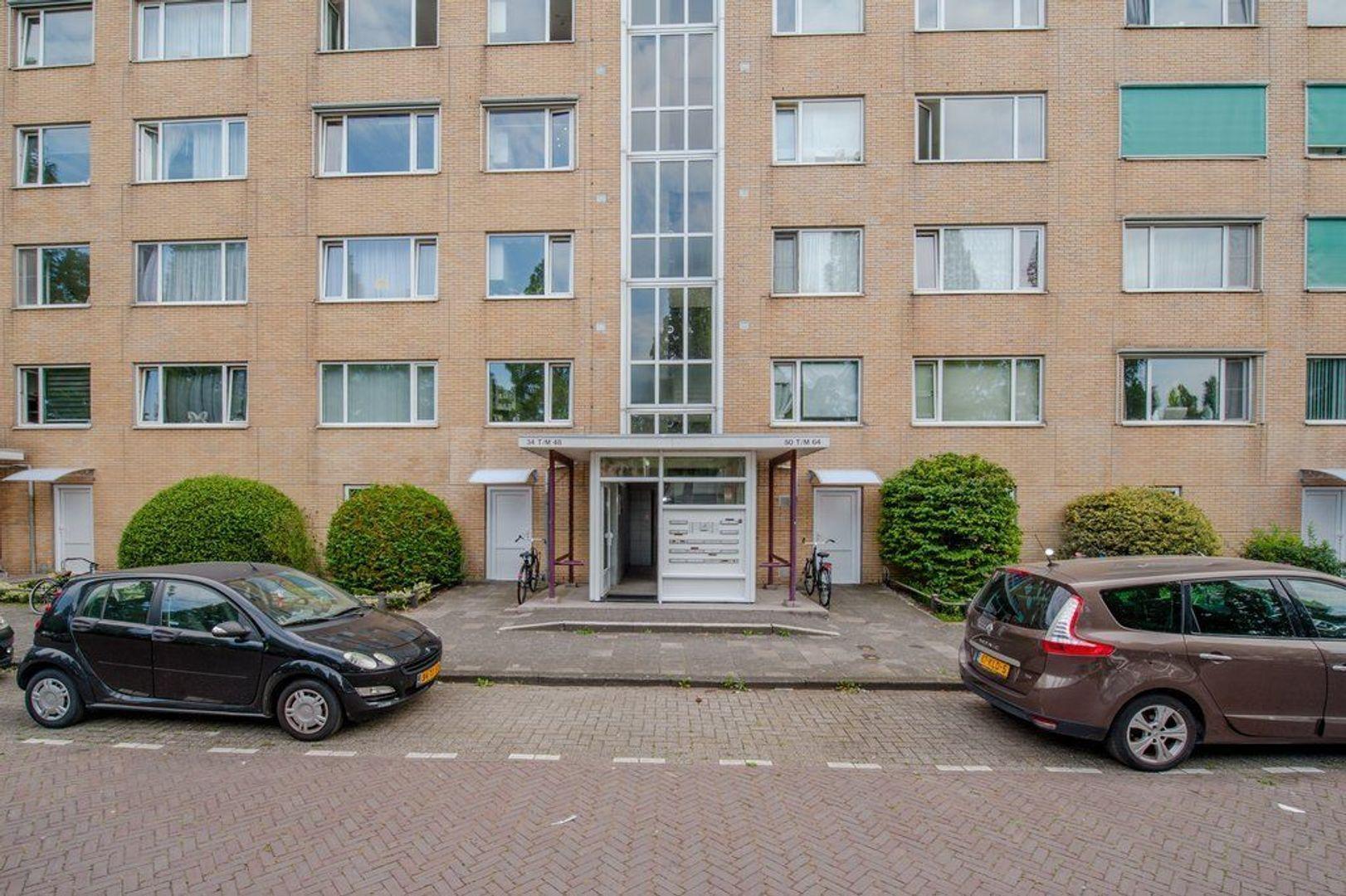 Wagnerplein 38, Leiden foto-30 blur