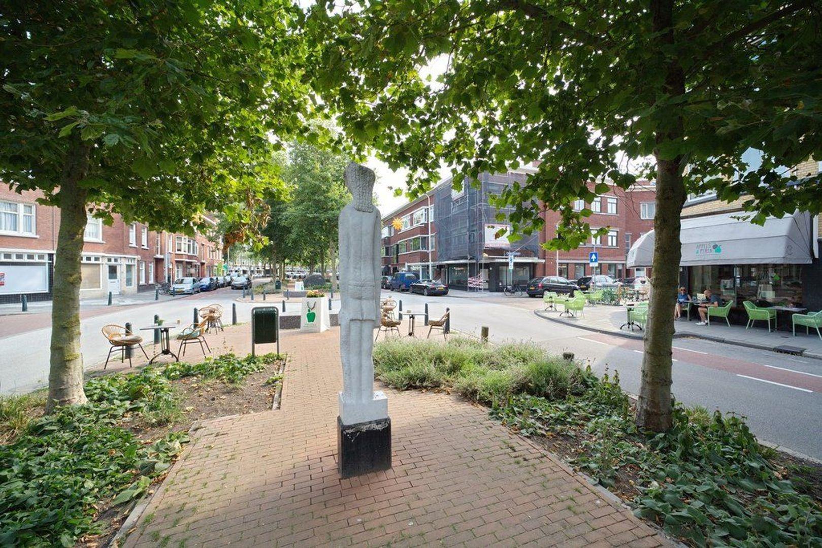 Appelstraat 157, Den Haag foto-24 blur