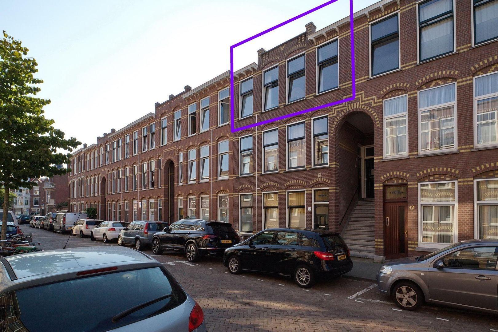 Halleystraat 36, Den Haag foto-17 blur