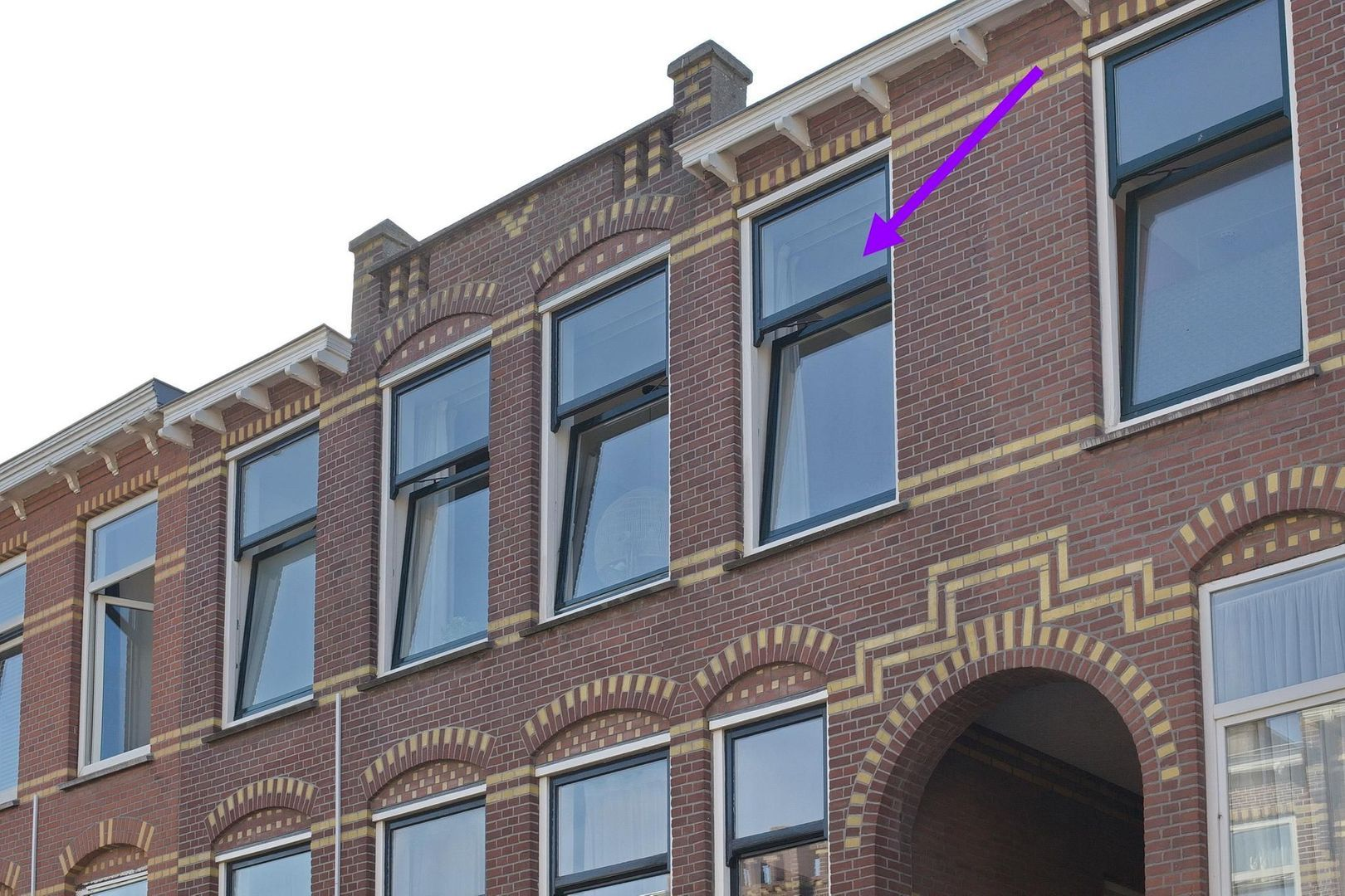 Halleystraat 36, Den Haag foto-20 blur