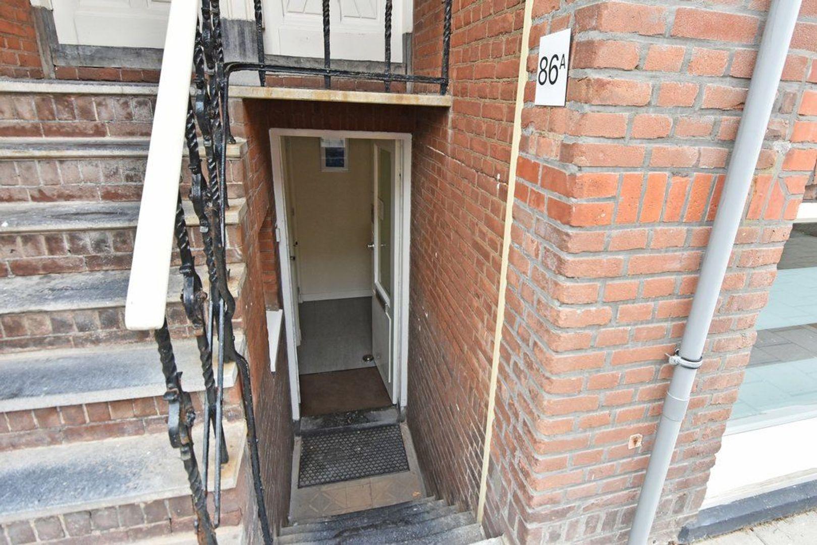 Renbaanstraat 86 a, Den Haag foto-1 blur