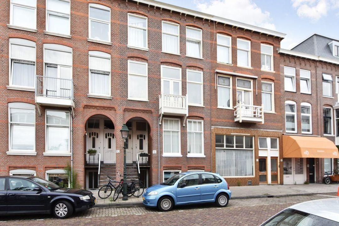 Renbaanstraat 86 a, Den Haag