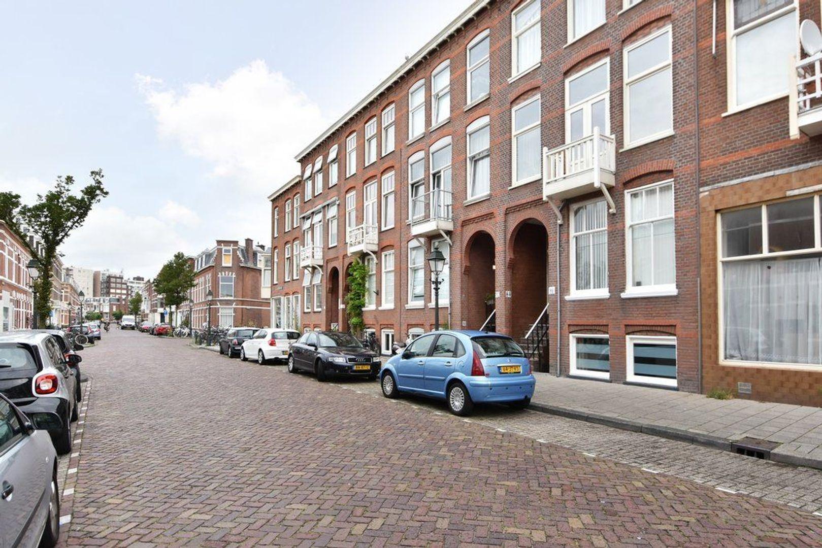 Renbaanstraat 86 a, Den Haag foto-21 blur