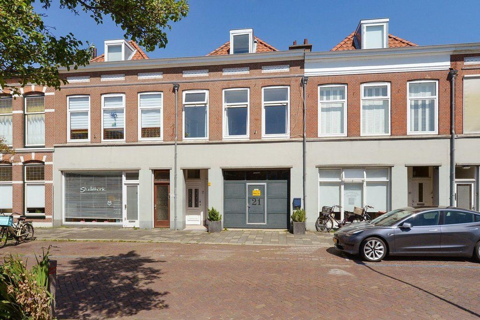 Heeswijkstraat 23, Voorburg foto-2 blur