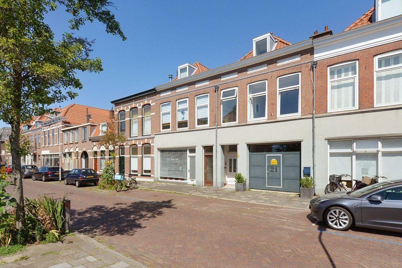 Heeswijkstraat 23, Voorburg foto-4 blur