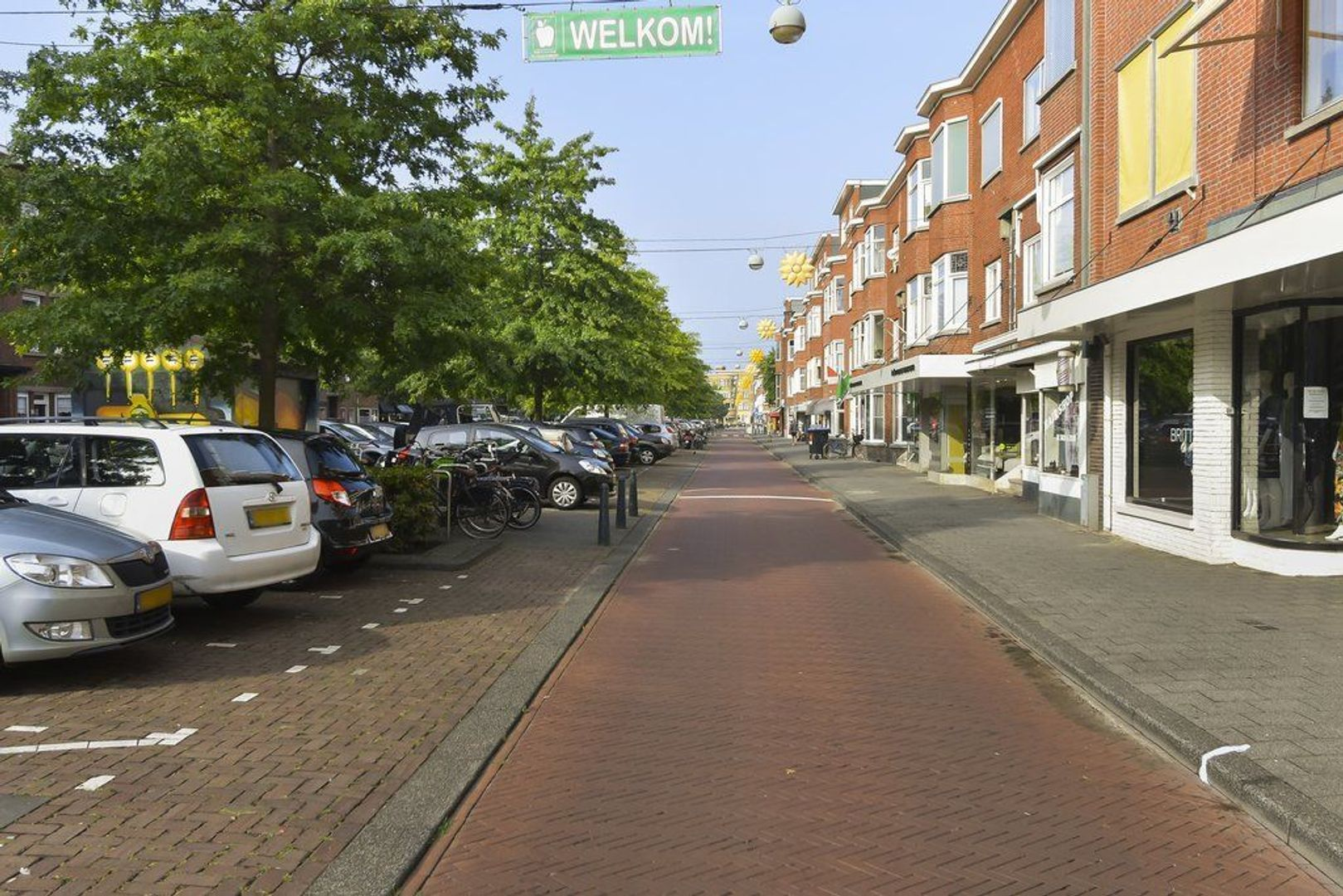 Vlierboomstraat 318, Den Haag foto-34 blur