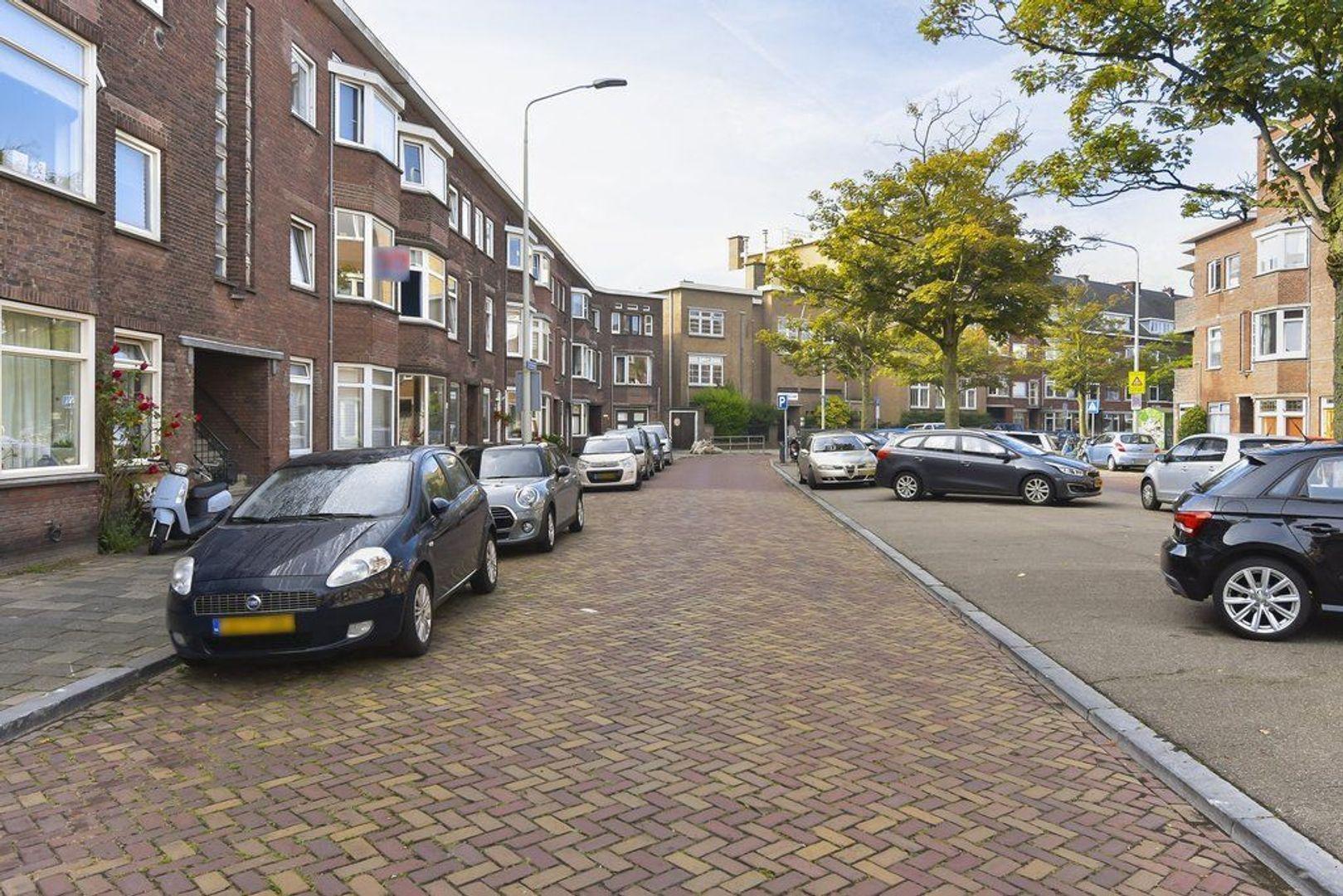 Vlierboomstraat 318, Den Haag foto-31 blur