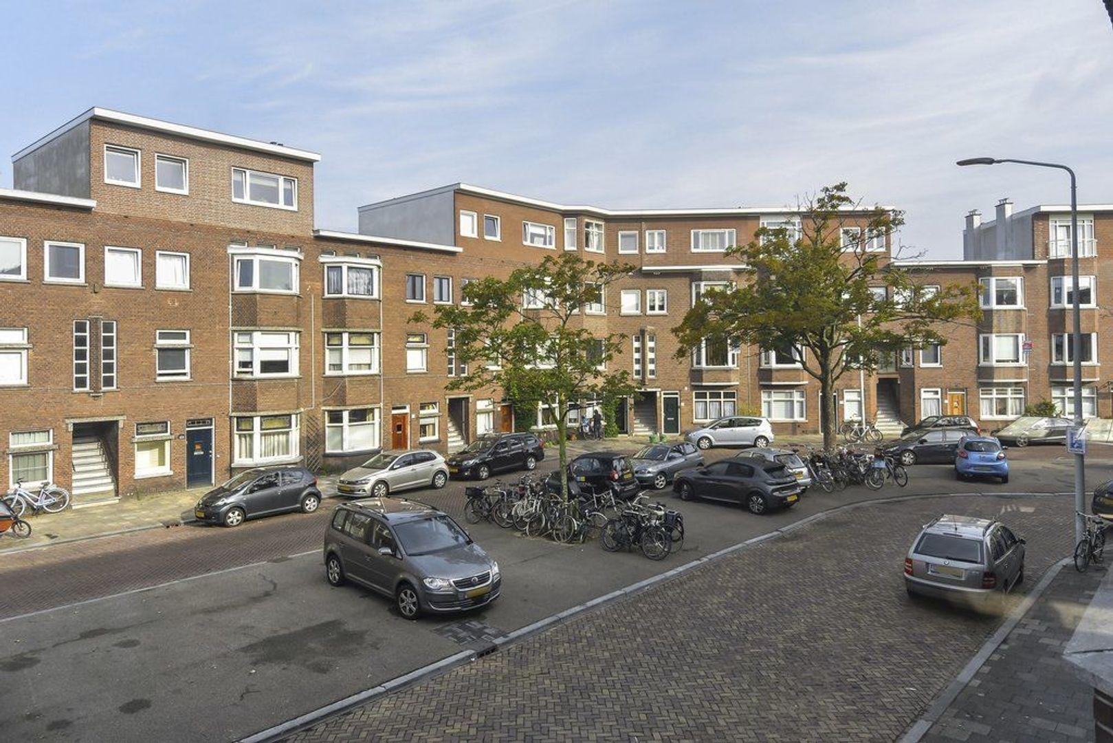 Vlierboomstraat 318, Den Haag foto-7 blur