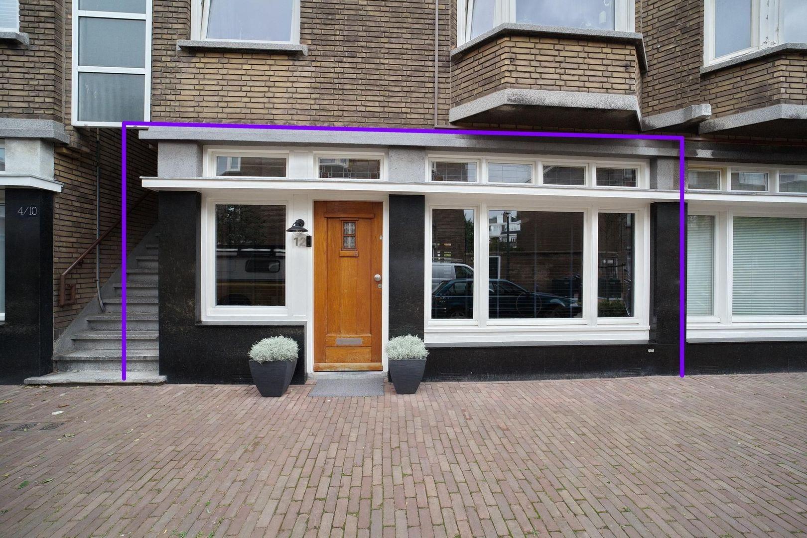 Notenstraat 12, Den Haag foto-28 blur