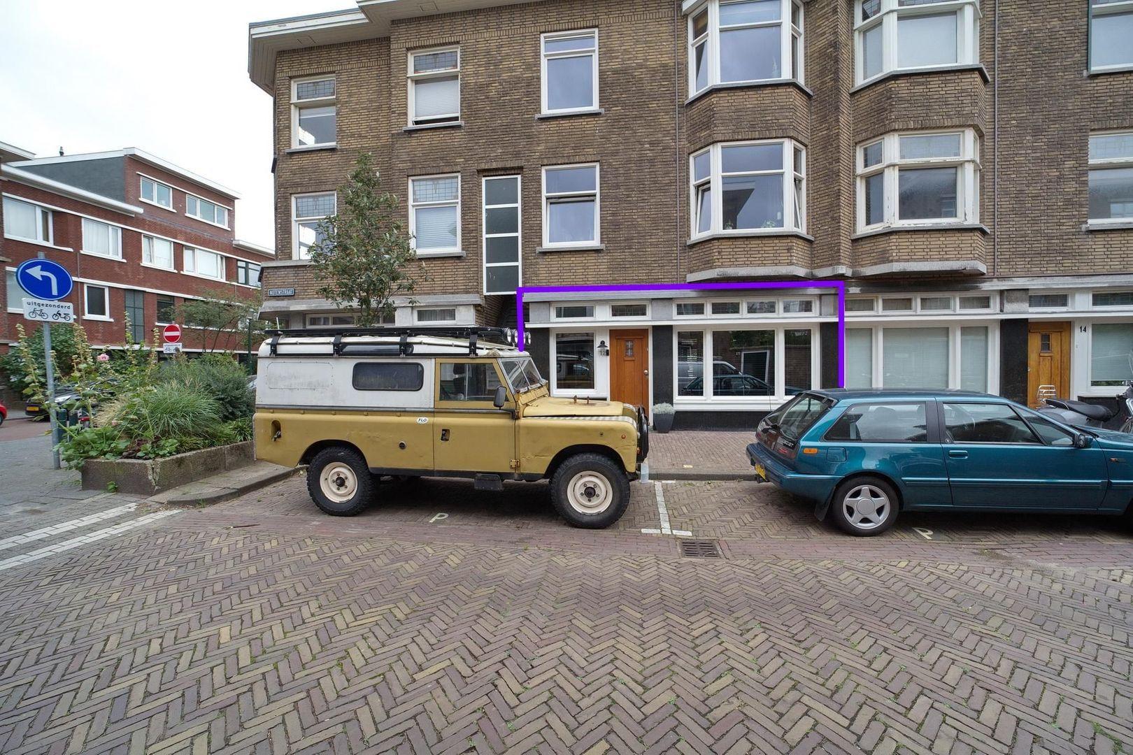 Notenstraat 12, Den Haag foto-30 blur
