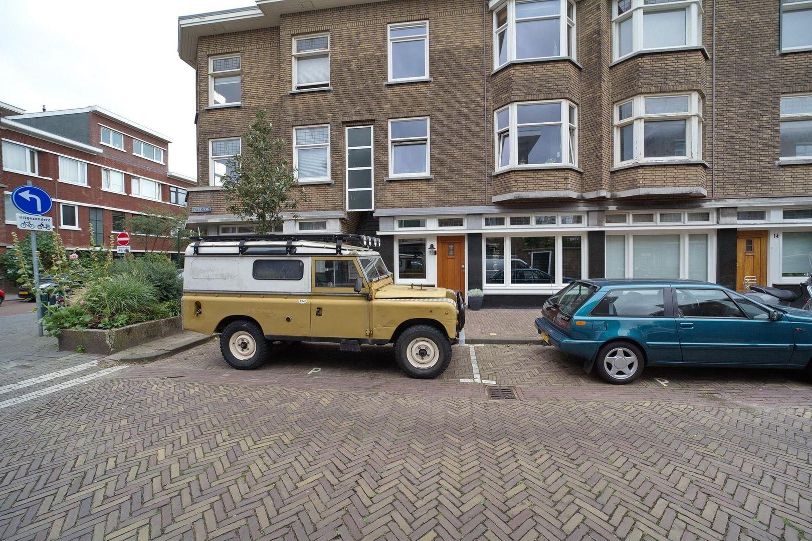 Notenstraat 12, Den Haag foto-31 blur