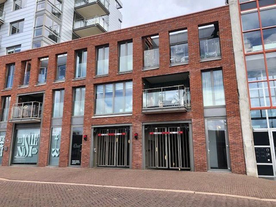 Dr. Lelykade 52 A, Den Haag