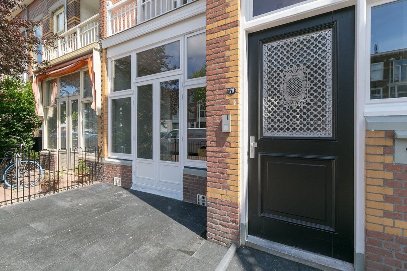Valkenboslaan 170, Den Haag foto-5 blur
