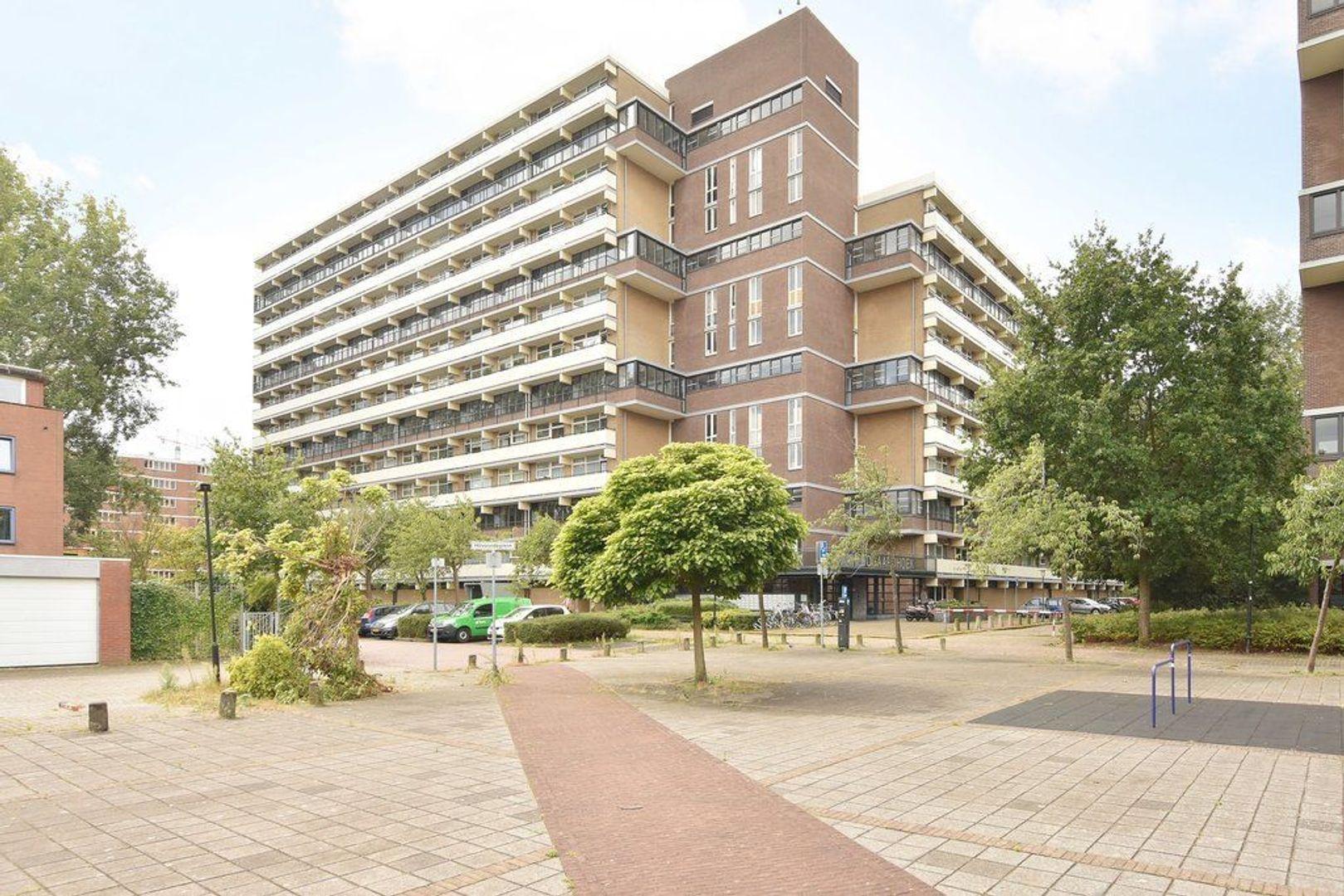 Prinses Beatrixlaan 729, Rijswijk foto-0 blur
