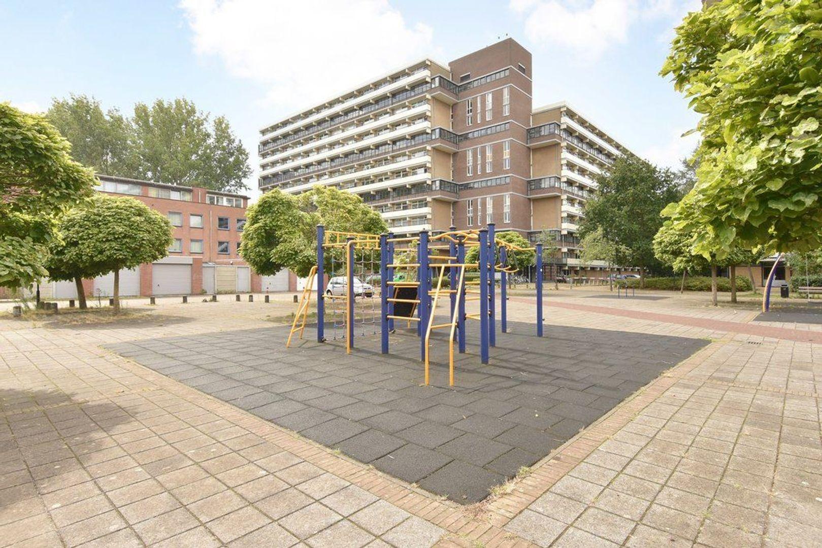 Prinses Beatrixlaan 729, Rijswijk foto-25 blur