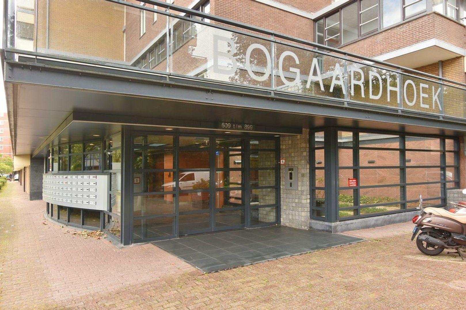 Prinses Beatrixlaan 729, Rijswijk foto-1 blur