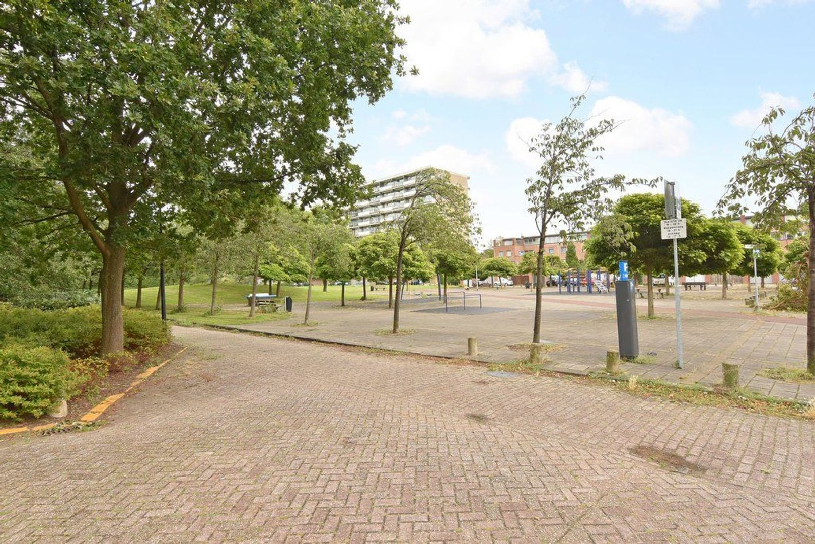 Prinses Beatrixlaan 729, Rijswijk foto-36 blur