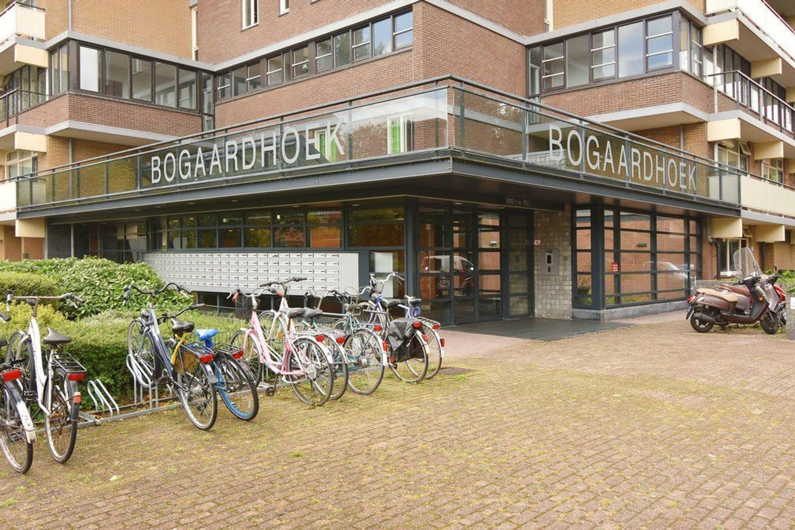Prinses Beatrixlaan 729, Rijswijk foto-37 blur