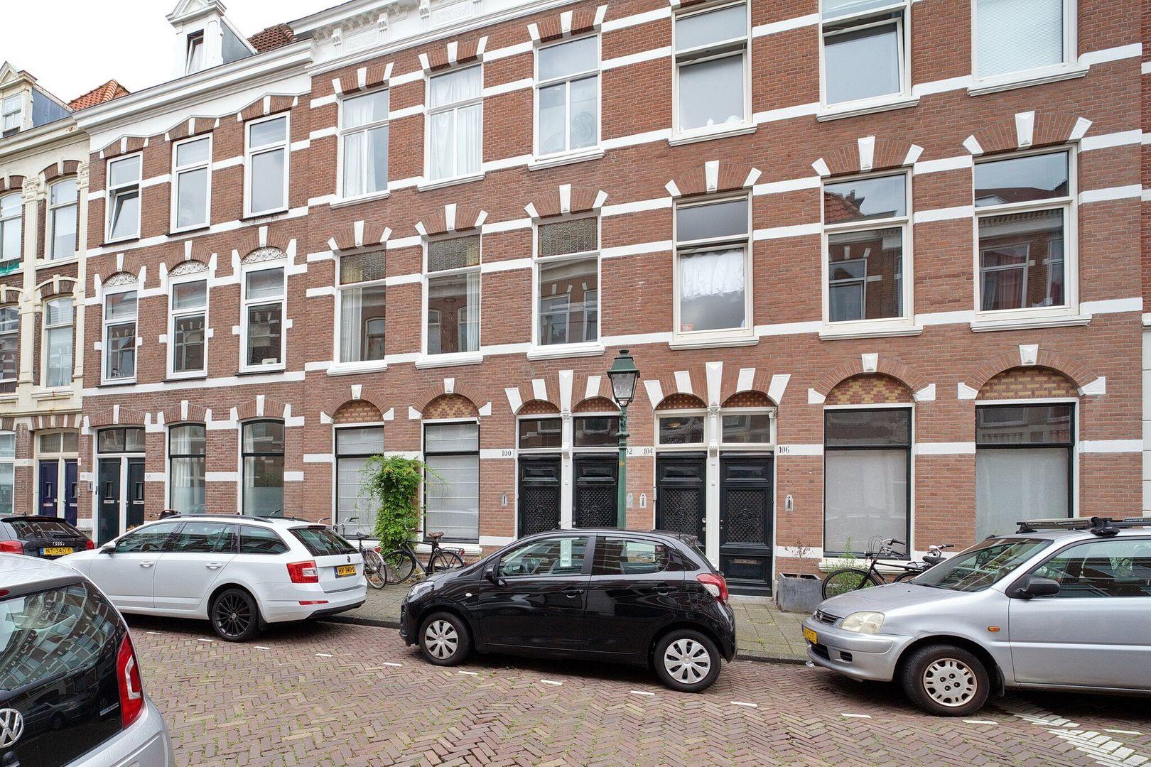 Van Swietenstraat 102, Den Haag foto-1 blur
