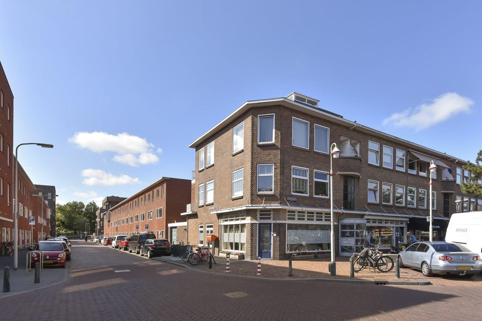 Tesselseplein 36, Den Haag foto-1 blur