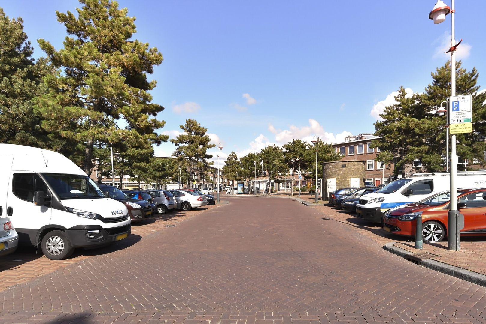 Tesselseplein 36, Den Haag foto-44 blur