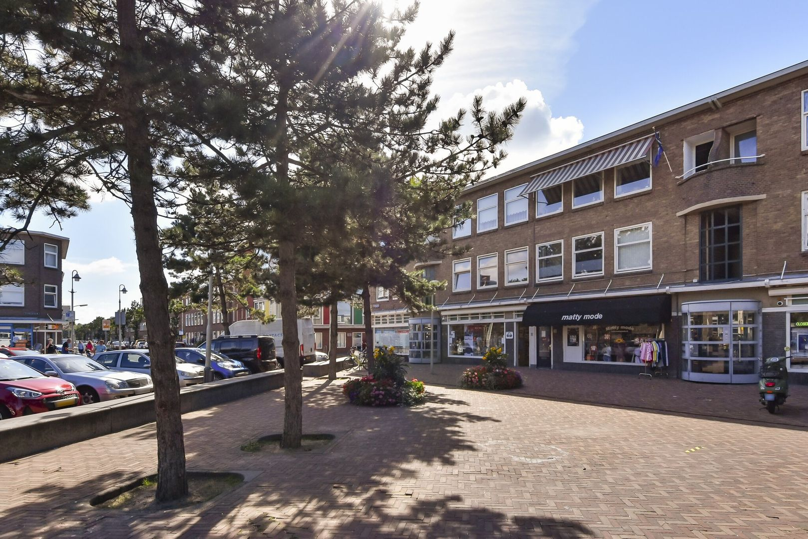 Tesselseplein 36, Den Haag foto-45 blur
