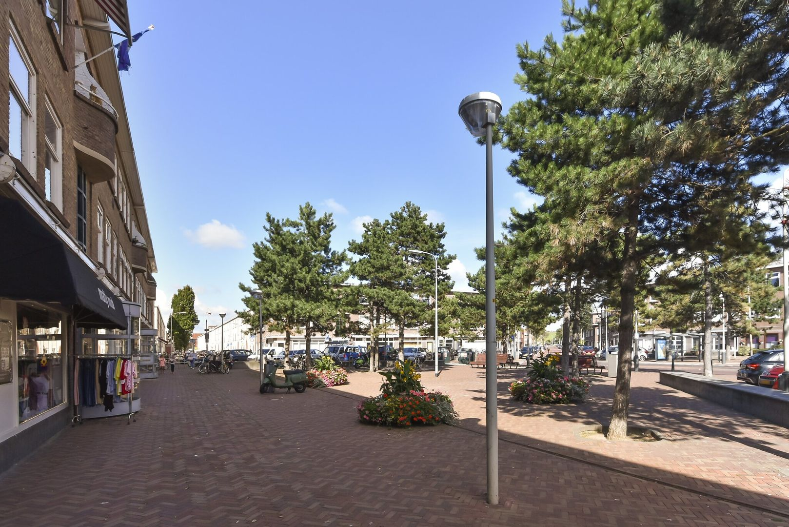 Tesselseplein 36, Den Haag foto-46 blur