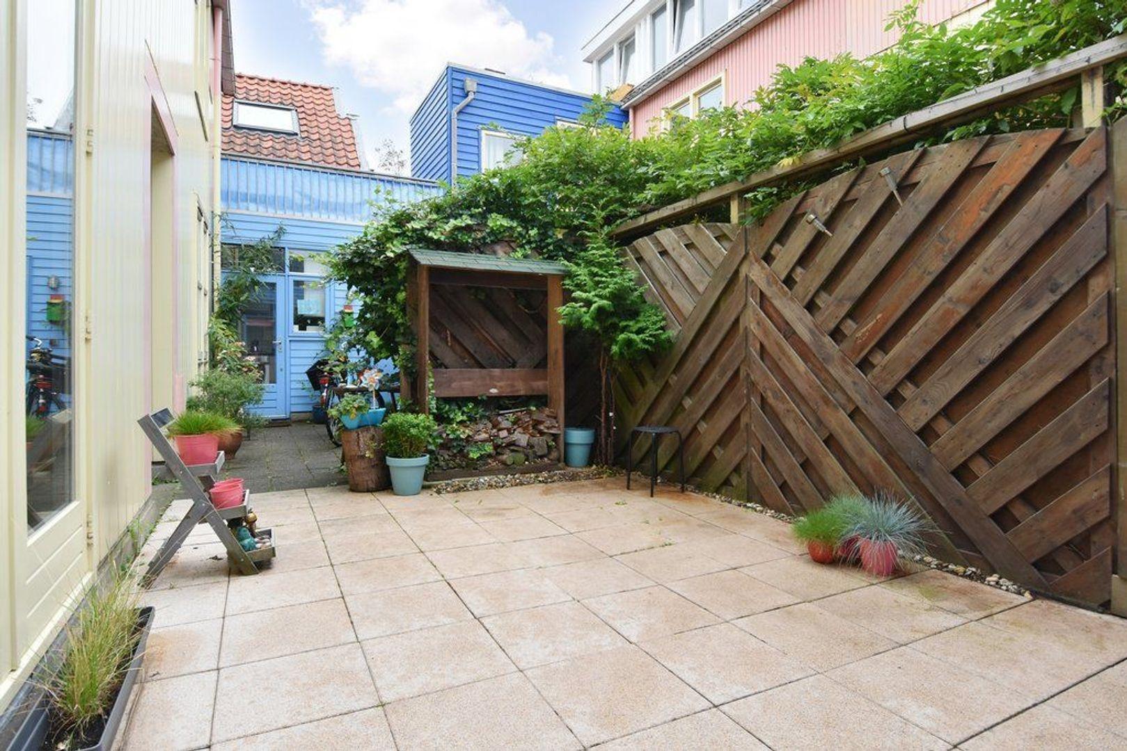 Ooststraat 16, Den Haag foto-2 blur