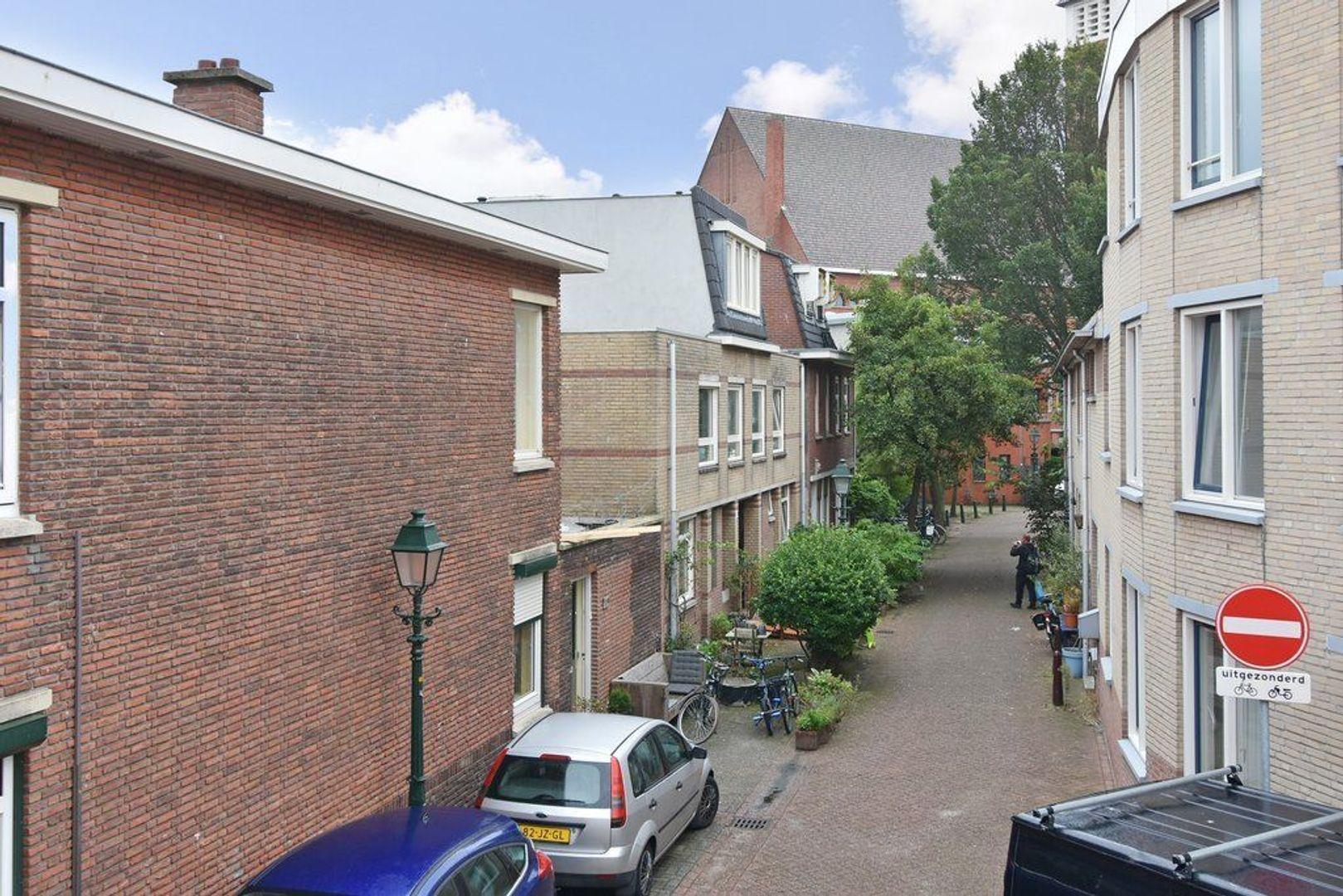 Ooststraat 16, Den Haag foto-20 blur