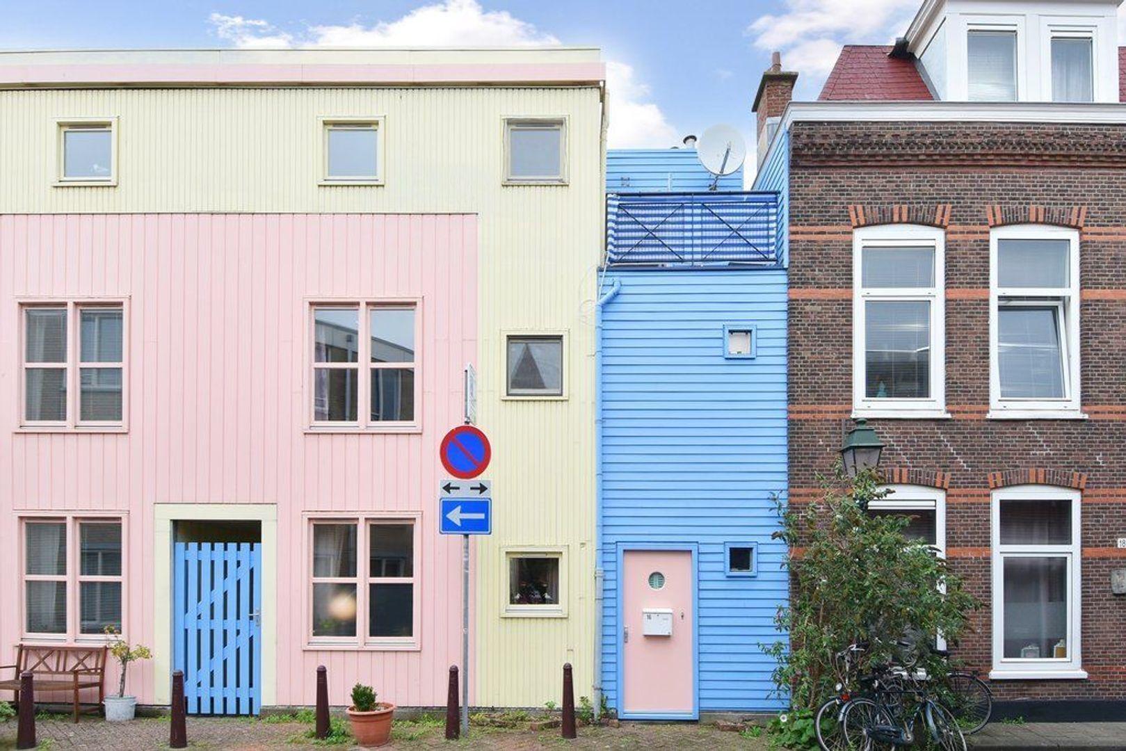 Ooststraat 16, Den Haag foto-36 blur