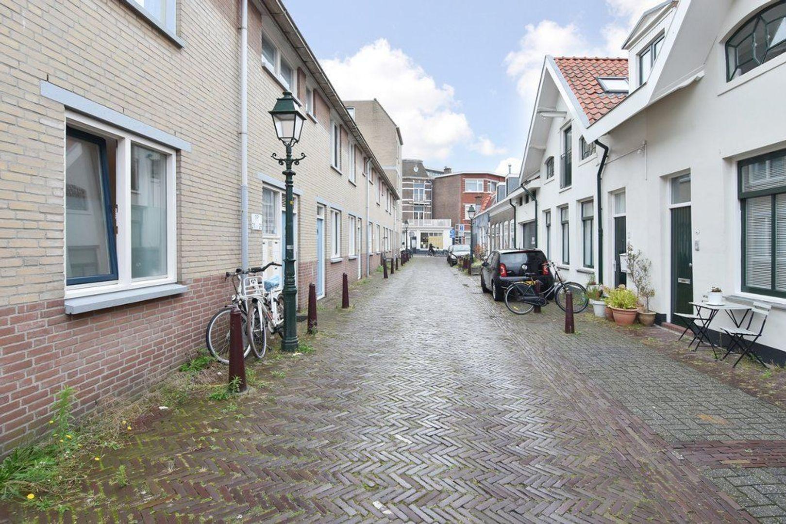 Ooststraat 16, Den Haag foto-37 blur