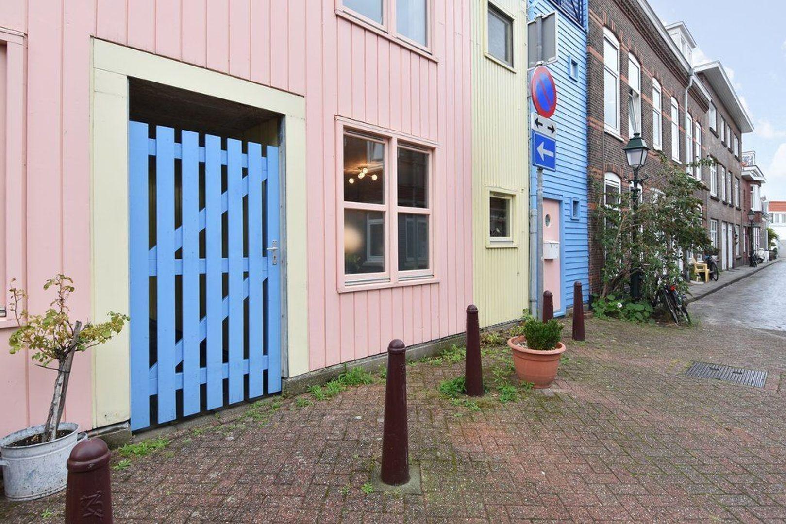 Ooststraat 16, Den Haag foto-38 blur