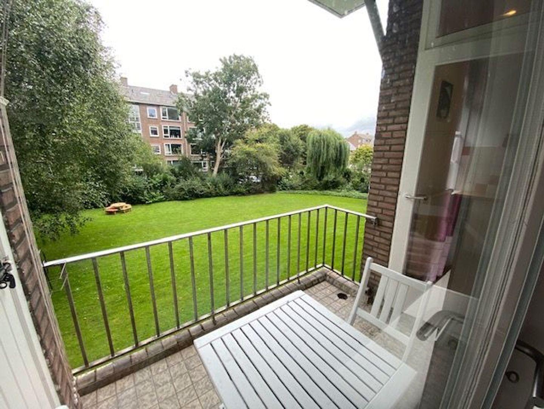 Mr D. Fockstraat 19, Rijswijk foto-18 blur