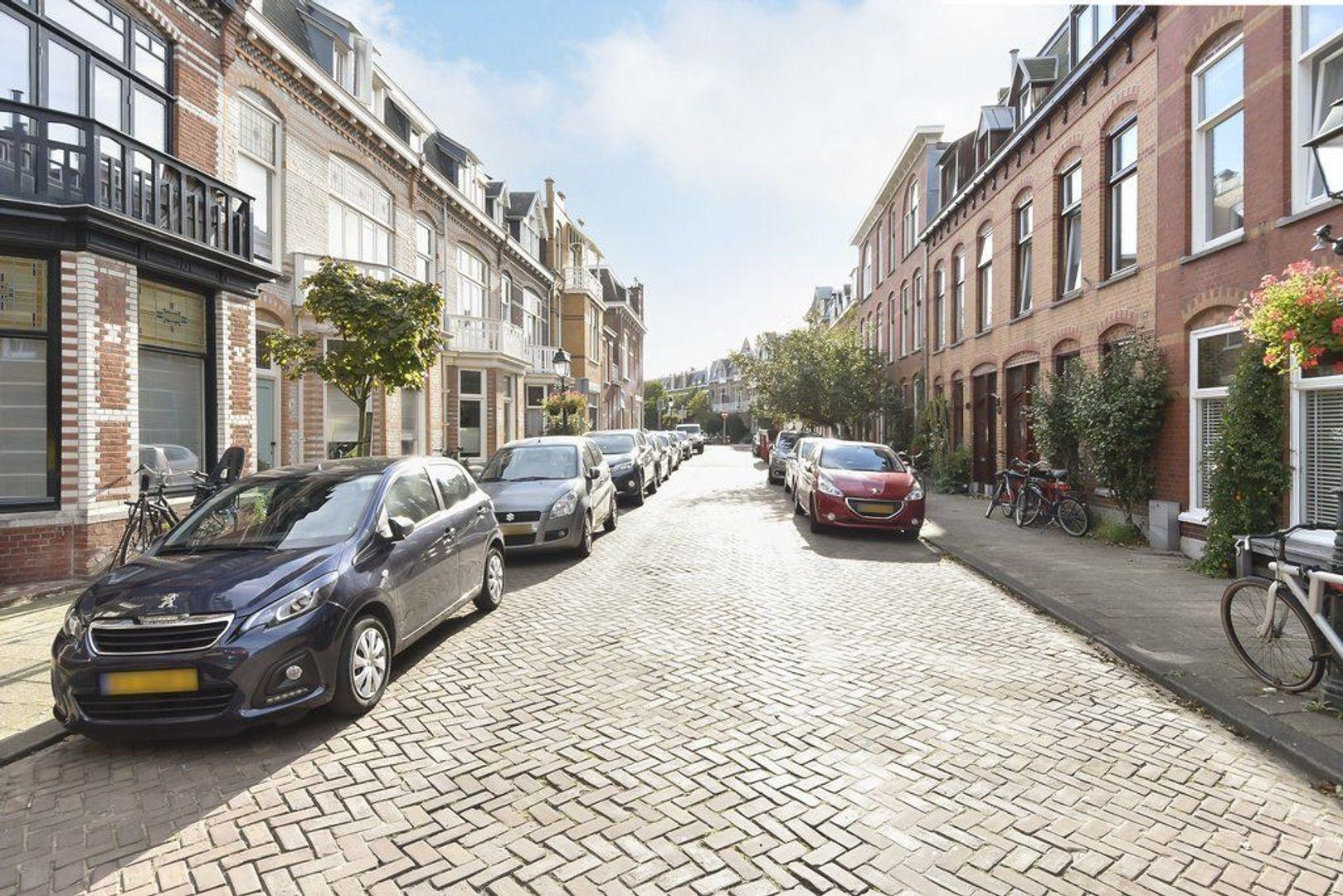 Cornelis Jolstraat 41, Den Haag foto-32 blur
