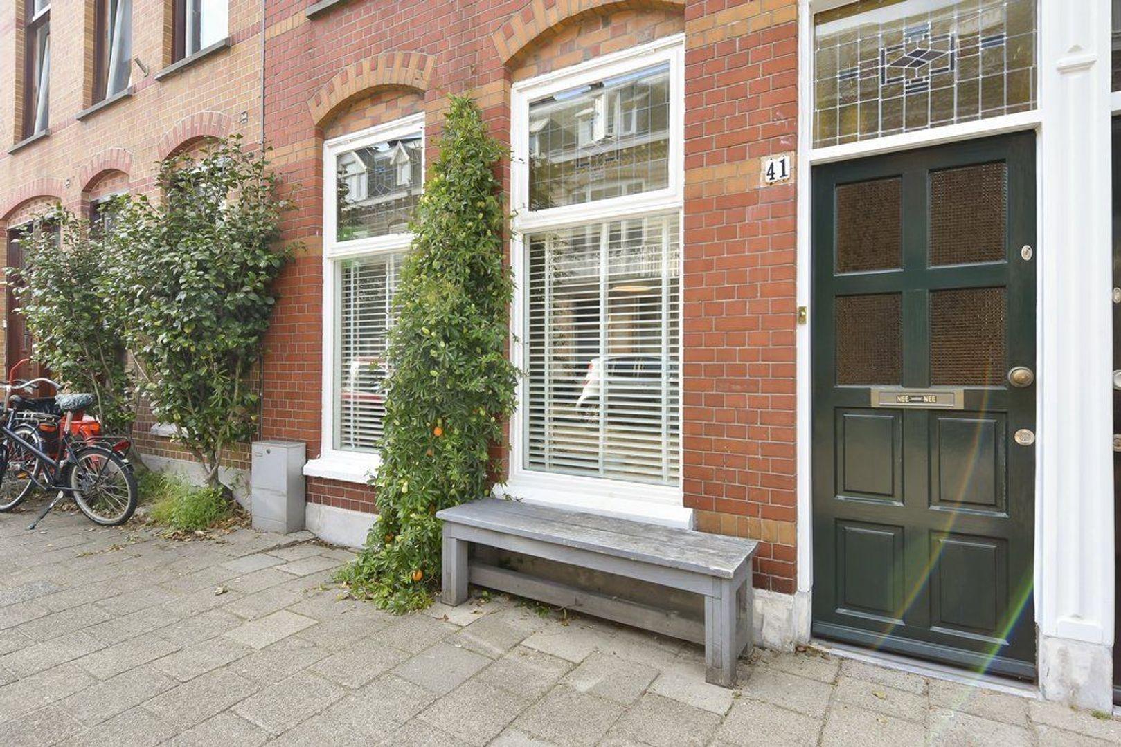 Cornelis Jolstraat 41, Den Haag foto-2 blur