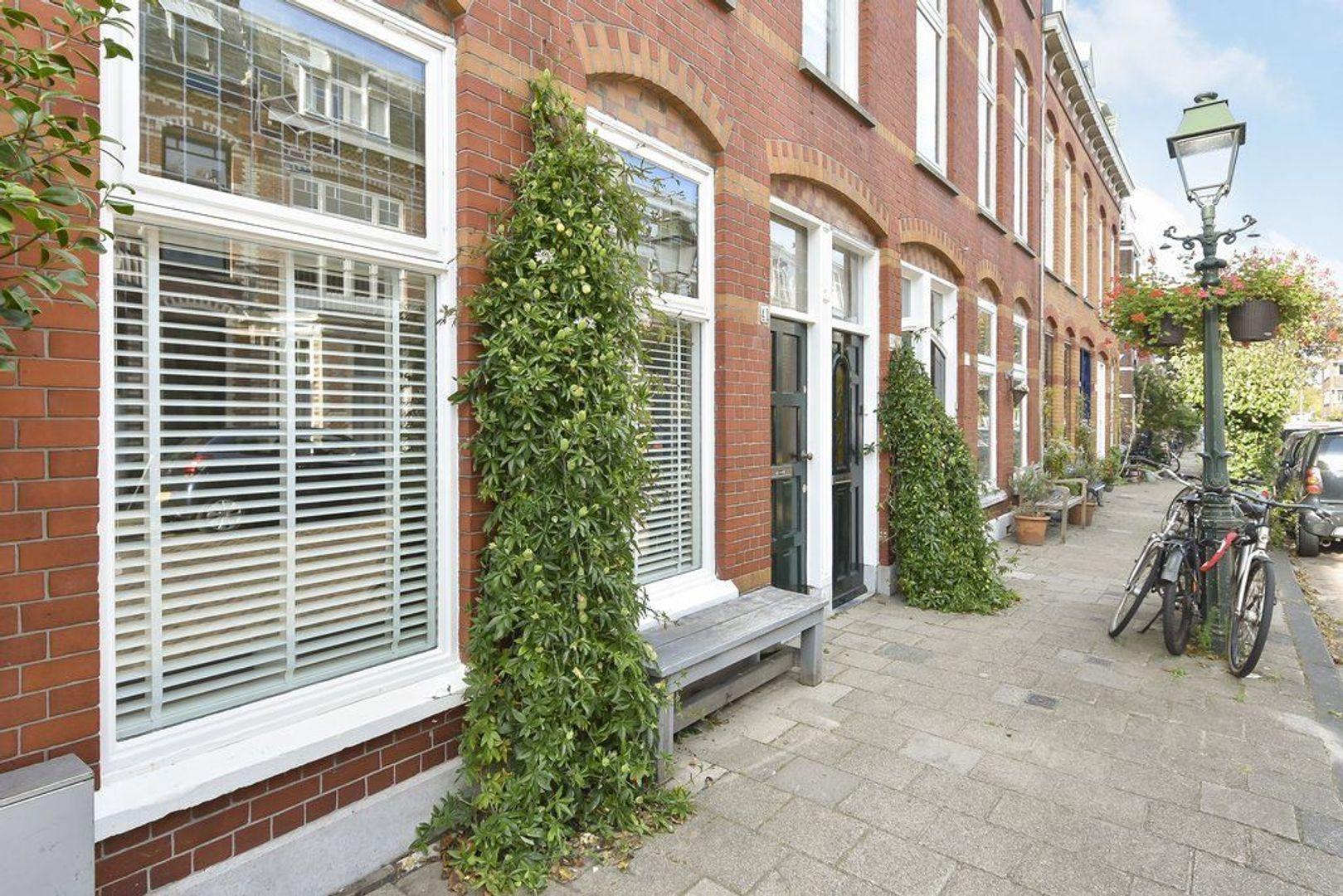 Cornelis Jolstraat 41, Den Haag foto-33 blur