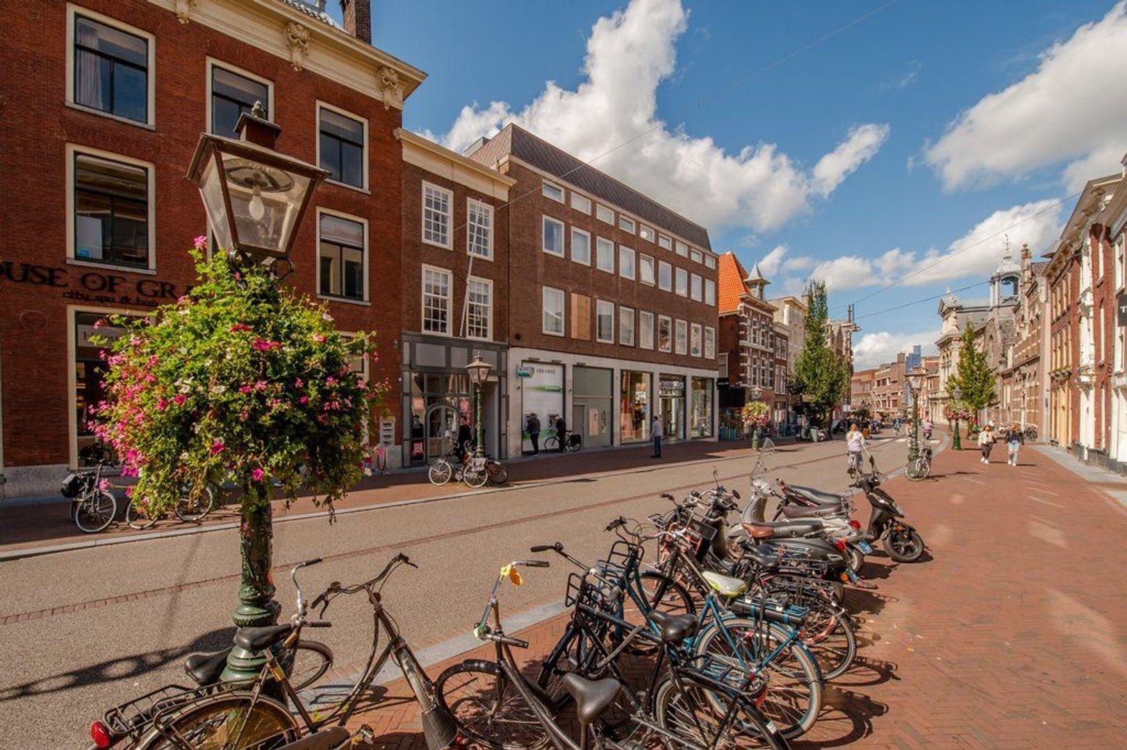 Breestraat 83 a, Leiden foto-31 blur