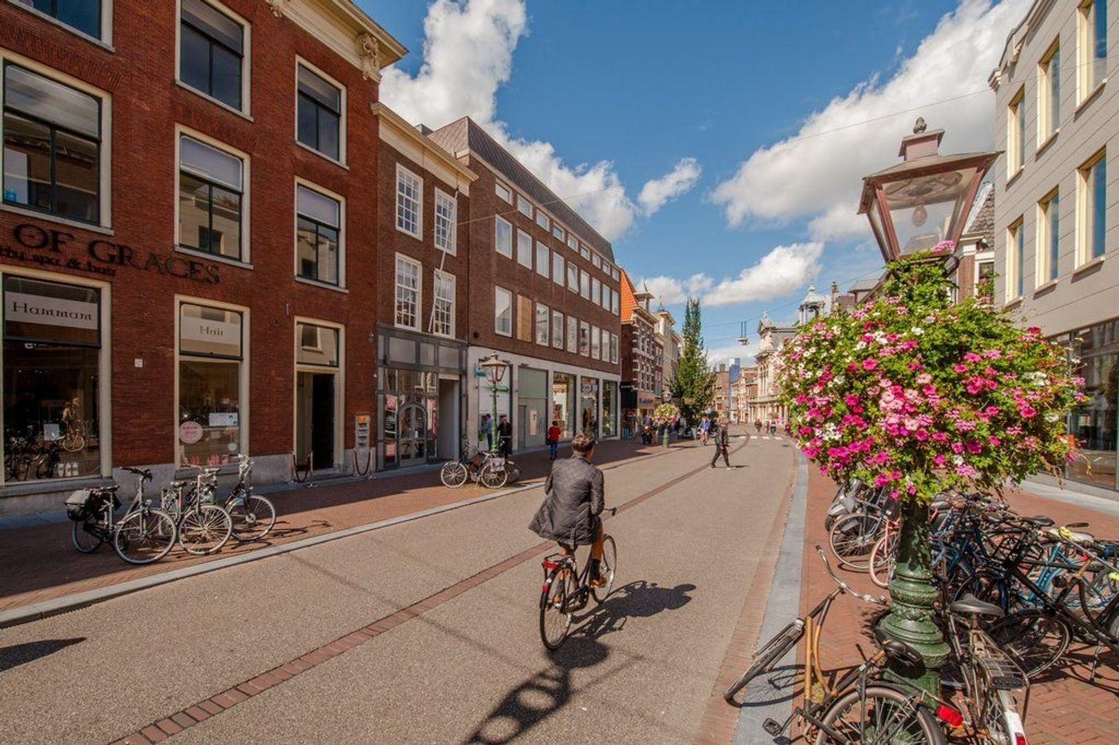 Breestraat 83 a, Leiden foto-32 blur
