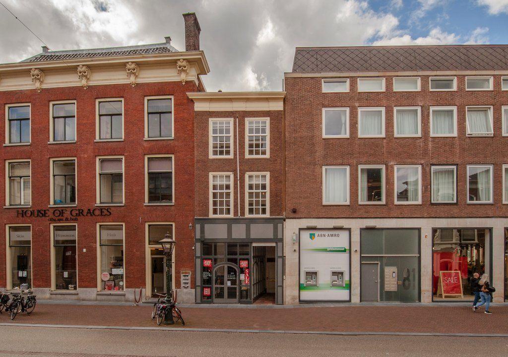 Breestraat 83 a, Leiden