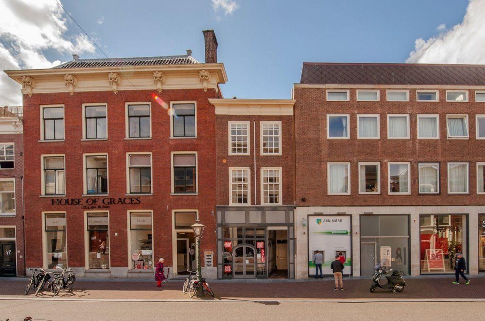 Breestraat 83 a, Leiden foto-5 blur