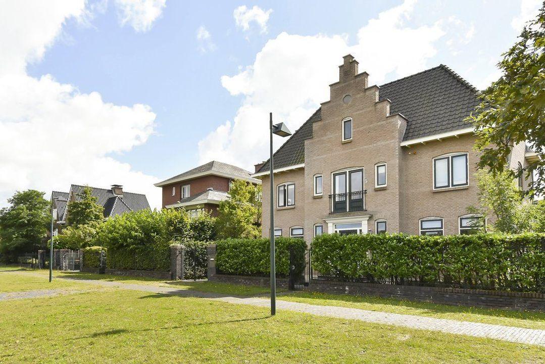 Nederhoflaan 38, Den Haag