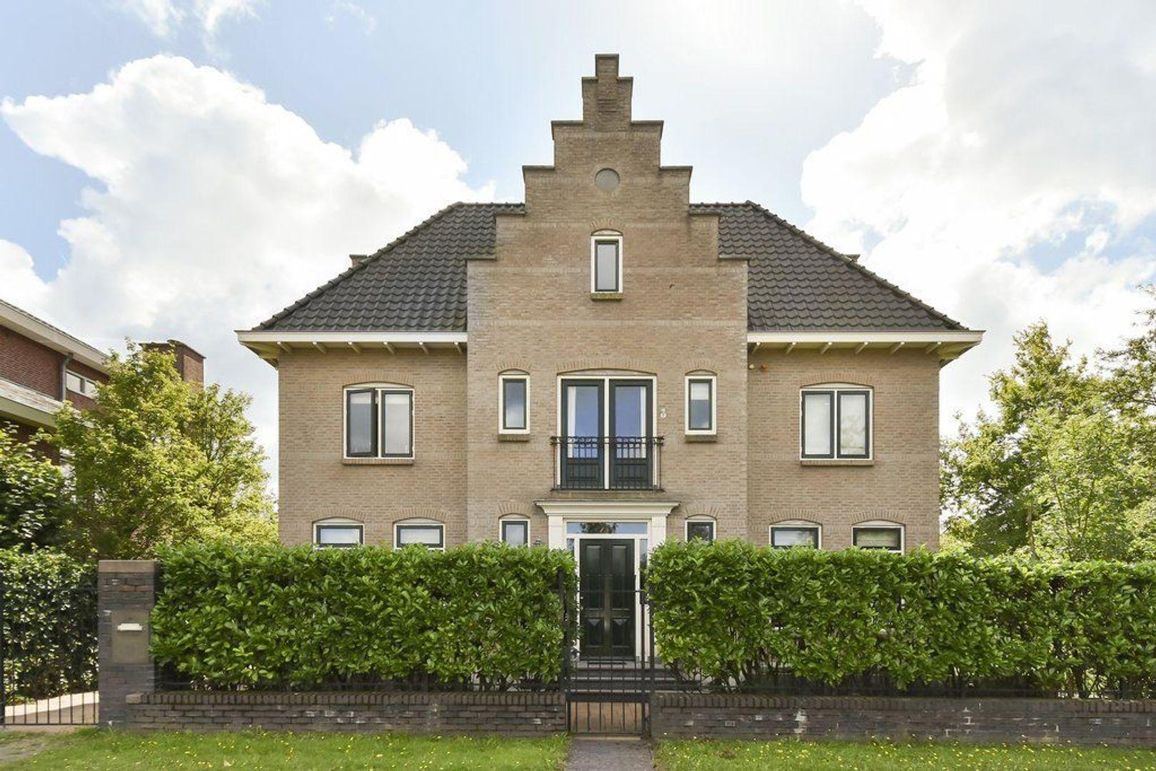 Nederhoflaan 38, Den Haag foto-1 blur