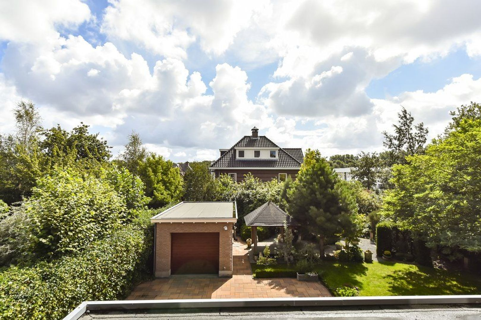 Nederhoflaan 38, Den Haag foto-46 blur