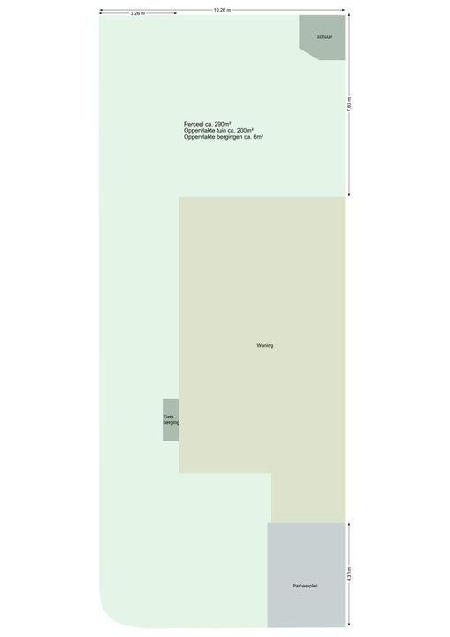 Zwolse Anjer 52, Nootdorp plattegrond-37