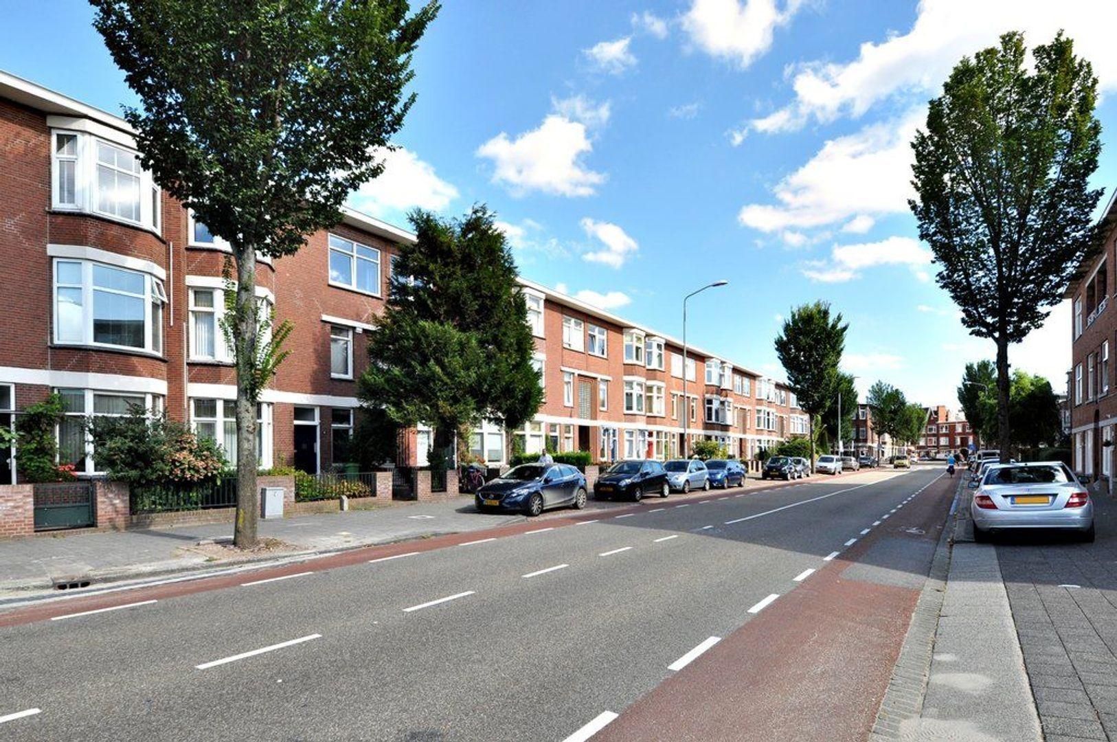 van Arembergelaan 59, Voorburg foto-22 blur