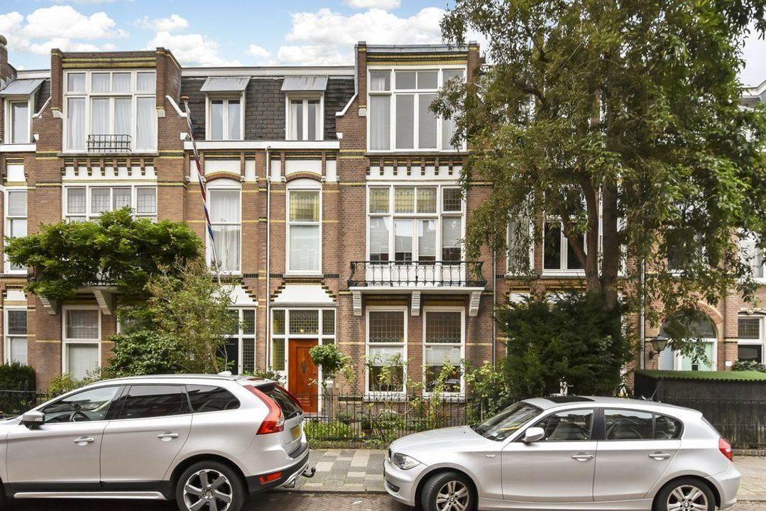 Danckertsstraat 27, Den Haag