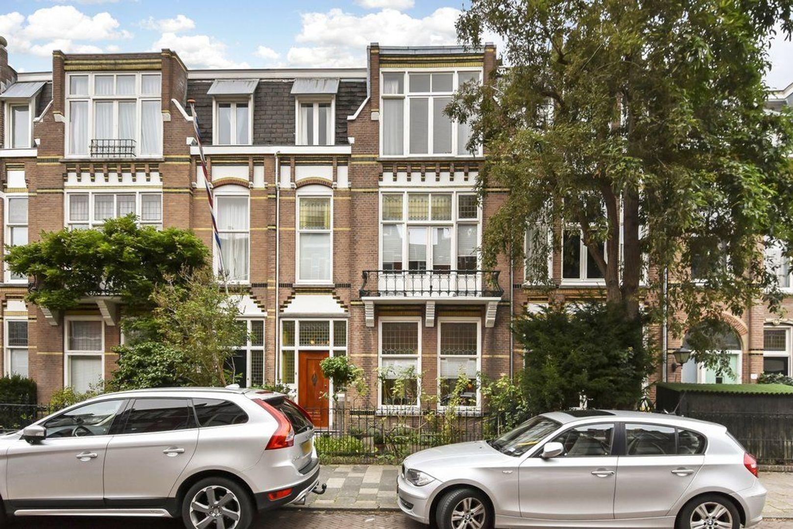 Danckertsstraat 27, Den Haag foto-0 blur