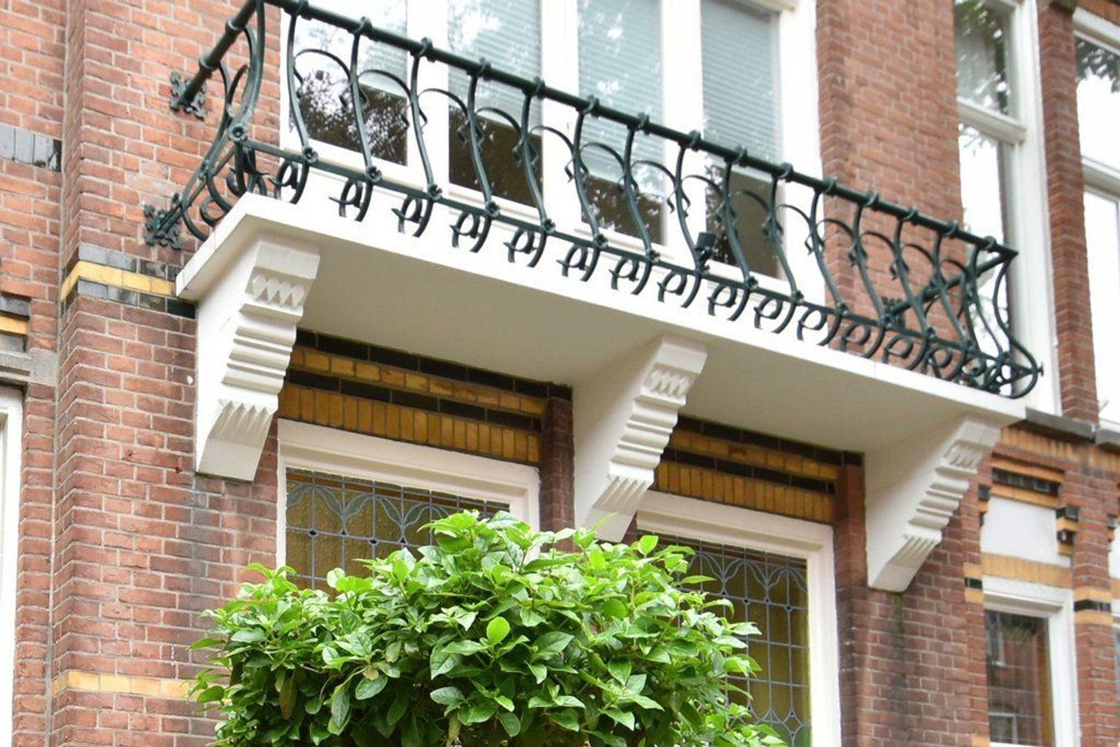 Danckertsstraat 27, Den Haag foto-43 blur