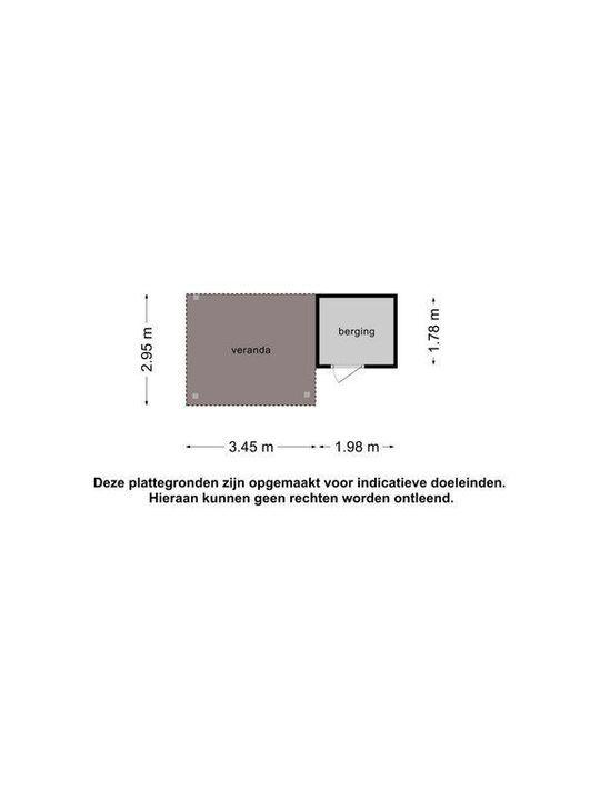 Johan Watelerpad 19, Den Haag plattegrond-53